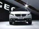 Peugeot 2008 parte de R$ 67.190 para brigar com HR-V e Renegade