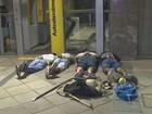 Polícia Civil indicia suspeitos de 11 ataques a bancos em Porto Alegre