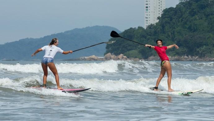 Festival de Surfe Costa da Mata Atlântica (Foto: Divulgação / Hugo Hora )