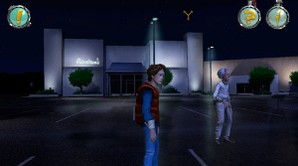 Relembre os clássicos personagens em Back to the Future: The Game