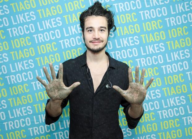 Tiago Iorc (Foto: Divulgação)