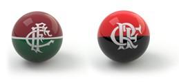 confronto guia da rodada bolinha Fluminense x Flamengo (Foto: Editoria de Arte)