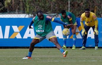 Elisson torce por retorno de Rafael e espera ajudar na reação do Cruzeiro