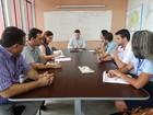 Semusa discute combate à dengue com imobiliárias de Divinópolis
