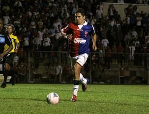 Lucio Flavio Paraná (Foto: Divulgação/ Paraná Clube)