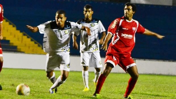 Joseense x Itapirense (Foto: Tião Martins/ TM fotos)