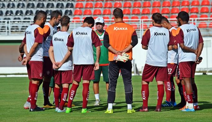 Boa Esporte no Melão (Foto: Régis Melo)