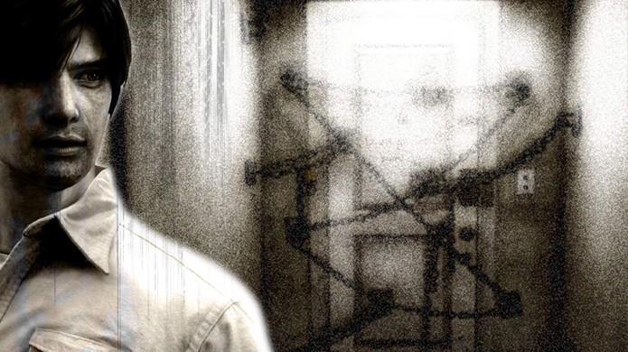 Silent Hill 4: The Room foi um capítulo que dividiu um pouco os fãs (Foto: Divulgação)
