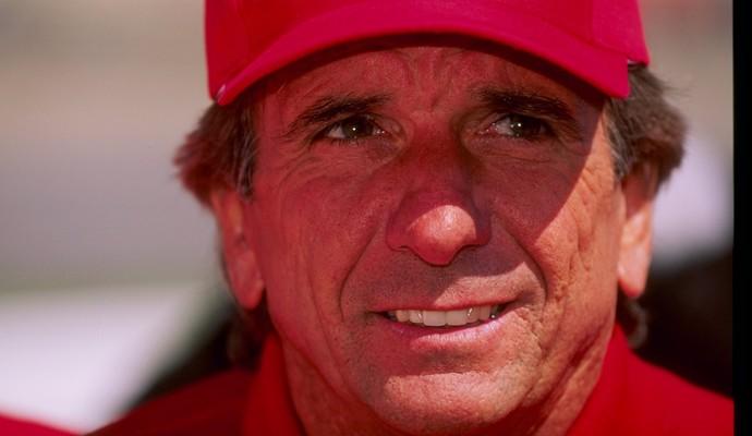 Emerson Fittipaldi Fórmula Indy 1996 (Foto: Getty Images)