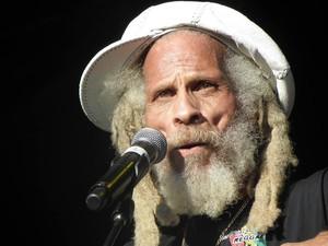 Cedric Congo Myton se apresenta em Rio das Ostras (Foto: Divulgação)