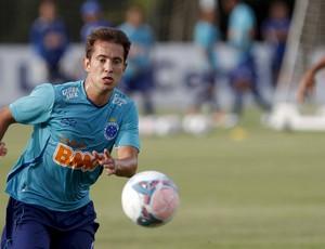 Everton Ribeiro, atacante do Cruzeiro (Foto: Washington Alves / Vipcomm)