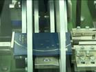 Casa da Moeda suspende produção de passaporte por falta de pagamento