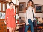 Blogueira Thássia Naves faz bazar em Uberlândia e renda será doada