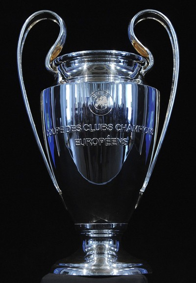 taça liga das campeões (Foto: Agência EFE)