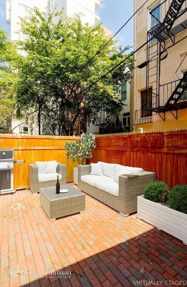 Casa onde morou Al Capone está à venda por US $ 2,85 milhões (Foto: Reprodução)