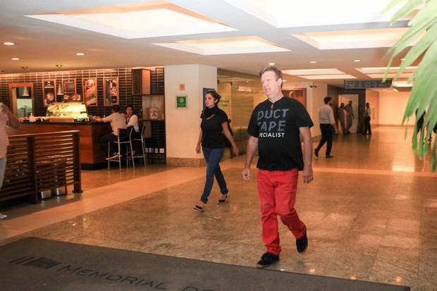 Bladi Meneghel (Foto: Anderson Barros / Ego)