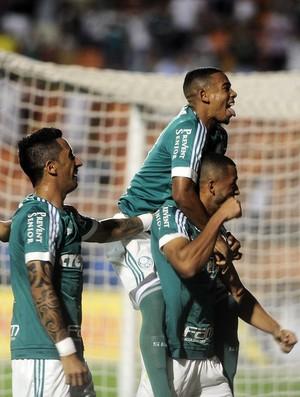 Palmeiras x Grêmio Gabriel Jesus