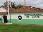 Eleitores vão às urnas para escolher novo prefeito de Canas, SP
