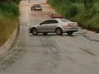 Cidades em situação de emergência devido à chuva sobem para 94 em MG