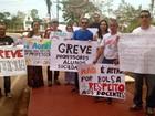 Ainda sem acordo com governo, greve da Ufac completa 4 meses