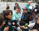"""Após cogitar parar, Ana Claudia diz que """"dinheiro nenhum"""" paga Rio 2016"""