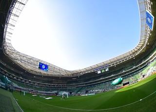 Arena Palmeiras - Allianz Parque (Foto: Marcos Ribolli)