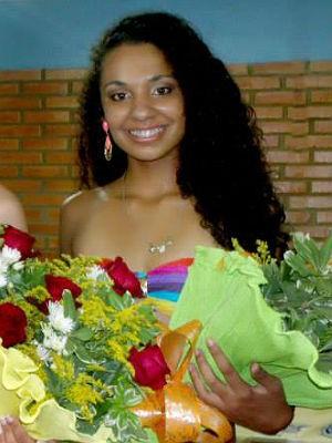 Maria Grazielle Schleger Rodrigues (Foto: Alice Martins/Divulgação)