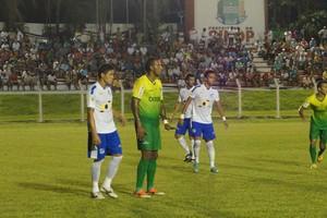 Sinop e Cuiabá pelo Mato-grossense (Foto: Assessoria/Cuiabá Esporte Clube)