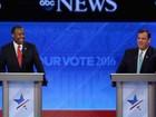 Dois pré-candidatos republicanos defendem quarentena para frear zika