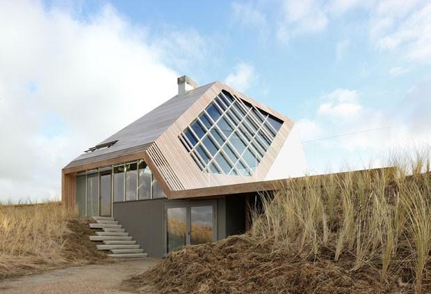 Dune House (Foto: Filip Dujardin / divulgação )