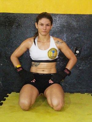 Monique Bastos (Foto: Arquivo pessoal)