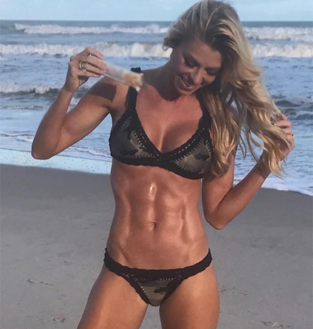 Carol Bittencourt (Foto: Reprodução/ Instagram)