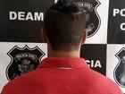 Personal trainer é preso suspeito de filmar sexo com adolescentes, em GO