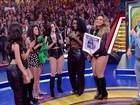 Pela 2ª vez em Brasília, Fifth Harmony canta hits e '7/27' neste domingo