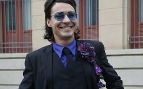 Áureo fala sobre modelos que criou para o casamento de Celeste