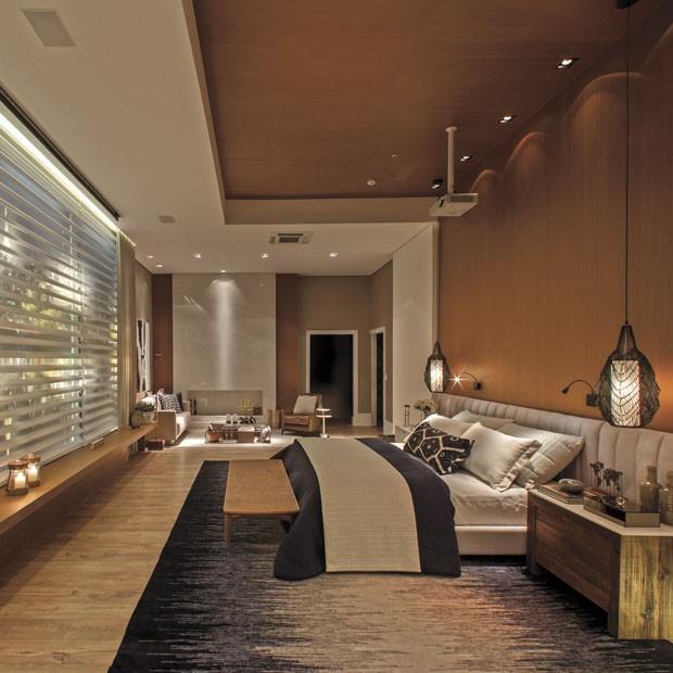 20 espa os inspirados na 39 casa dos sonhos 39 casa vogue for Ambientes modernos interiores