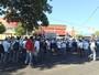 Termina paralisação do transporte em Uberlândia após negociação