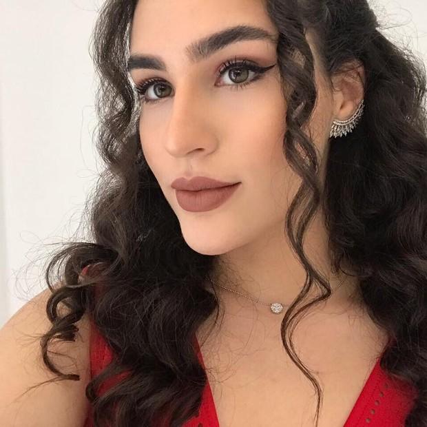 Livian Aragão (Foto: Reprodução/ Instagram)