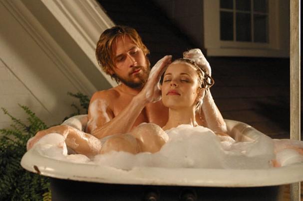 """Em """"Diário de uma Paixão"""", Ryan Gosling lembra de tudo. Canceriano (Foto: Divulgação)"""