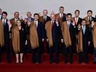 Líderes do Pacífico prometem combater o protecionismo