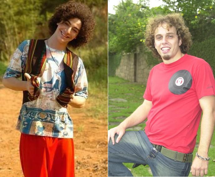 Lembra deles em Malhação? Já faz tempo, não é? (Foto: Cedoc/TV Globo)