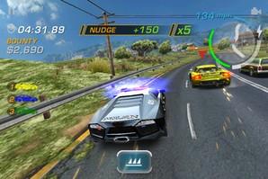 nfs; hot pursuit
