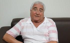 Luiz Gustavo participa de Malhação como o aventureiro Rômulo Rios