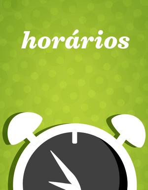 Horários - Viva