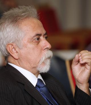 andré valentim, procurador-geral do tjd-rj (Foto: Úrsula Nery / Agência Ferj)