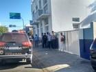 Dois prefeitos e mãe de deputado são presos na Paraíba em operação da PF