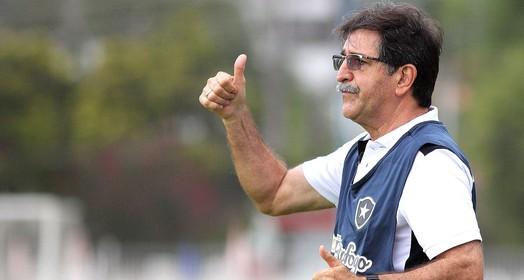 """vai  ficar"" (Vitor Silva / SSpress)"