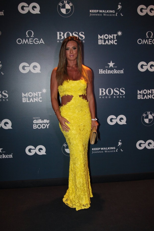 Nicole Bahls (Foto: Gabriela Andrade / Phorionews)