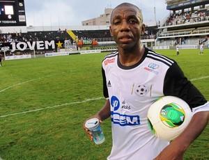 Amaral, ex-volante do Corinthians e Palmeiras (Foto: Lincoln Chaves / Globoesporte.com)