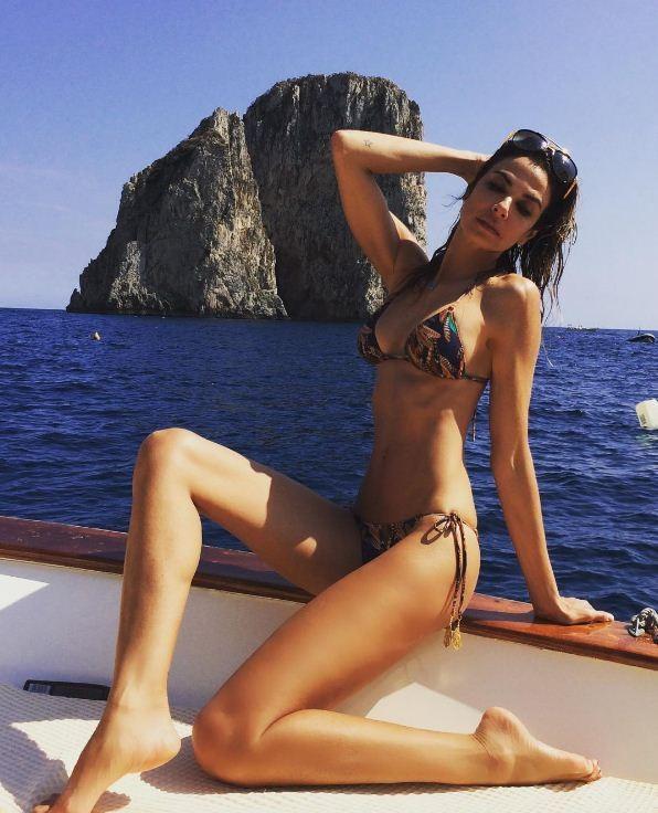 Luciana Gimenez (Foto: Reprodução/ Instagram)